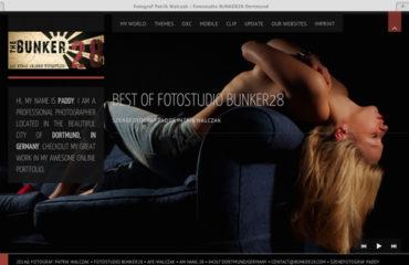 AFE Webdesign Fotograf BUNKER 28 Dortmund