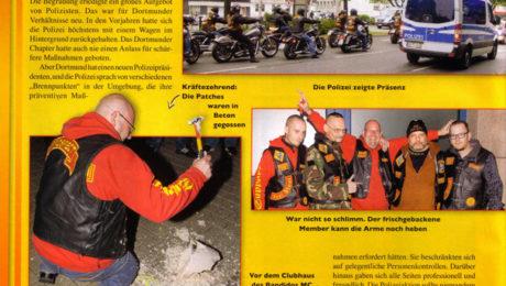 Pressefotograf Dortmund Patrik Walczak