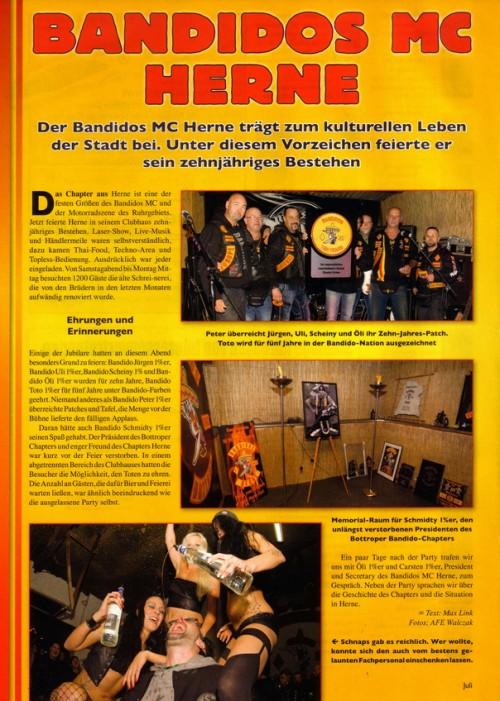 Pressefotograf und Fotojournalist Dortmund Patrik Walczak